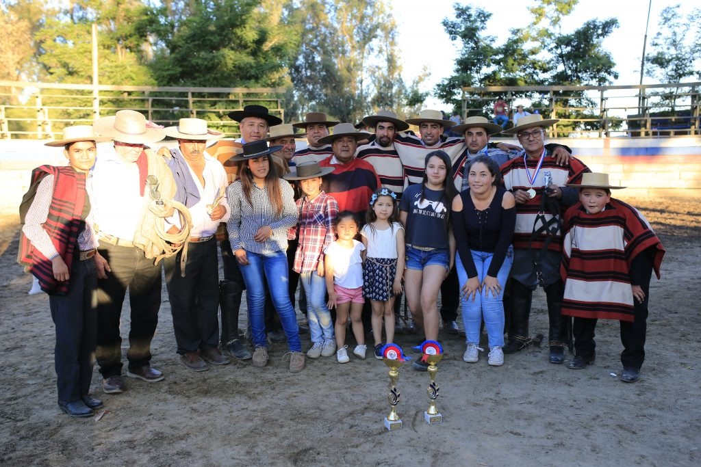 Rodeo La Palma Ferocam