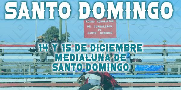 RODEO CLUB SANTO DOMINGO
